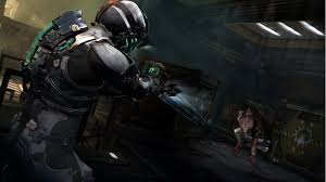Review: Overabundance Short-Circuits the Horror in <b>Dead Space</b> 2 ...