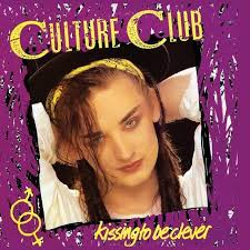 <b>Culture Club</b> - <b>Kissing</b> to Be Clever Lyrics and Tracklist | Genius