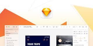 <b>Sketch</b> — The digital design toolkit