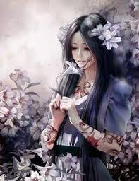 Beautiful Digital Illustrations by Phoenix Lu Geisha Art, <b>Chinese</b> Art ...