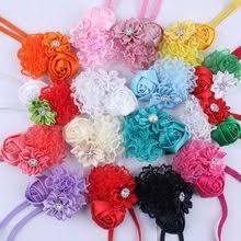 Compare prices on <b>Baby Flower Headband Set</b> - shop the best ...