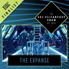 <b>The Expanse</b> - Home | Facebook