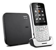 <b>Аксессуары</b> для радиотелефон <b>GIGASET SL450</b> SYS ...