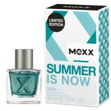 Интернет магазин парфюмерии. Mexx Mexx Summer is ... - Scente