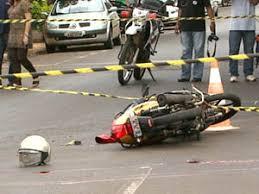 Resultado de imagem para pernambuco na liderança de acidentes com motos