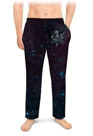 """Мужские пижамные штаны """"БЭТМЕН BATMAN"""" #2738011 от ..."""