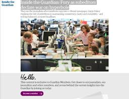 guardian s 64 word definition of a sub editor leads to raised guardian s 64 word definition of a sub editor leads to raised eyebrows down table