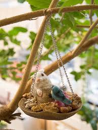 <b>Фигурка садовая</b> Кормушка для птиц Чудесный сад 10831351 в ...