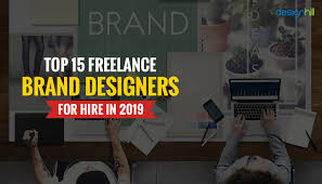 Top 15 Freelance <b>Brand Designers</b> For Hire In <b>2019</b>