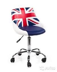 <b>Компьютерное кресло Woodville Flag</b> купить в Москве | Товары ...