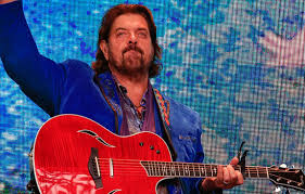 <b>Alan Parsons</b> Live <b>Project</b> | Hanover Theatre For The Performing Arts