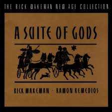 <b>Rick Wakeman – The</b> Oracle Lyrics | Genius Lyrics