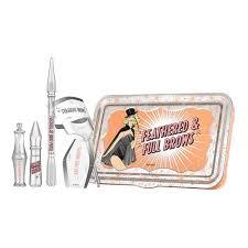 Benefit Feathered & Full Brow Kit <b>Набор для бровей</b> в ...