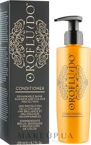 <b>Orofluido</b> Conditioner - <b>Кондиционер для волос</b>: купить по лучшей ...
