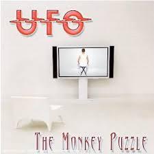 <b>UFO</b> - THE <b>MONKEY PUZZLE</b> (SPV 2006) - K.K. Downing´s Steel Mill