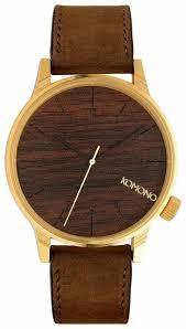 Наручные <b>часы KOMONO Winston</b> Gold — купить по выгодной ...