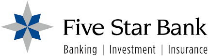 Community Involvement › <b>Five Star</b> Bank