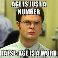 Birthday Memes on Pinterest   Happy Birthday, Happy Birthday Meme ... via Relatably.com