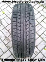 Купить шины 195/65 R15 91T <b>Triangle</b> TR777 Snow Lion цена ...