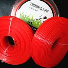 2.6/<b>3.0mm 450g</b> Trimmer Wire Rope Cord Line Strimmer Brushcutter ...