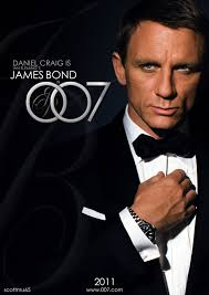 FILMS PRODUCED IN THE last five decades featuring the legendary actor and filmmaker, James Bond will be celebrated at the 85th OCARS, otherwise called ... - james-bond