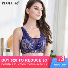 Perfering <b>Sexy Lace</b> Plus Size Bra <b>Push Up</b> Bra For Women C D E ...