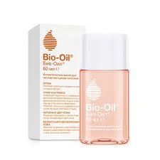 <b>Масло</b> для лица и тела `<b>BIO</b>-<b>OIL</b>` <b>косметическое</b> 60 мл по ...