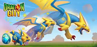 <b>Dragon</b> City - Apps on Google Play