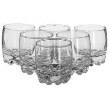 «<b>Набор стаканов для</b> виски PASABAHCE Sylvana, 305 мл, 6 шт ...