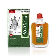 YIGANERJING <b>Active Oil</b> Quick Relief Of <b>Rheumatic</b> Pain ...