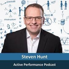 Steven Hunt