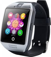 <b>Умные часы ZDK Q18</b> (Android, IOS, Динамик, Микрофон, SIM ...