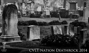 CVLT NationDeathrock <b>2014</b> Mixtape Curated by Oliver Sheppard ...