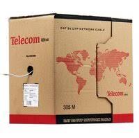 Кабели и разъемы для сетевого оборудования <b>Telecom</b> — купить ...