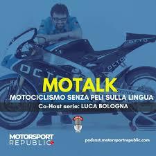 MOTALK. Motociclismo senza peli sulla lingua