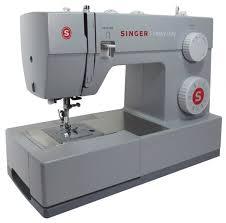 <b>SINGER Heavy</b> Duty 4423 Электромеханическая <b>швейная машина</b>