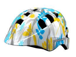 Детский <b>шлем Runbike</b> Action pro бело-голубой, купить с ...