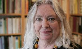 Co-founded by Gillian Clarke, the Welsh Writer's Centre Tŷ Newydd has secluded gardens and stunning views over Cardigan Bay. Situated among the wilds of the ... - Gillian-Clarke-the-nation-007