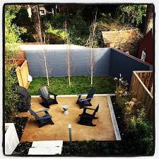 modern plastic outdoor furniture. backyard patio remodel with loll designs modern outdoor furniture in california all pieces are made plastic a