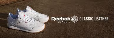 sneakers athletic shoes foot locker reebok classic leather foot locker