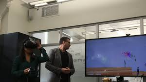 nyc to create virtual reality development lab seeks public the city s economic development corporation is getting into the virtual reality game its first public development lab above edc president maria