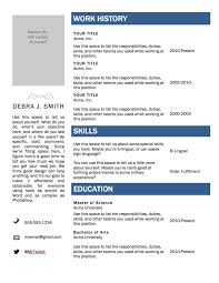 cover letter word resume template cover letter resume templates to word template chronological sd word resume template extra medium size