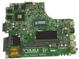 Refurbished <b>Dell</b> OEM Inspiron 14 <b>3437</b> 14R Motherboard 1C6NT