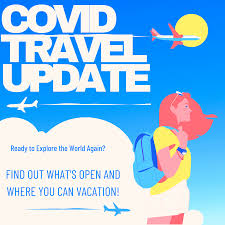 Covid Travel Update