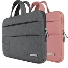 Men Women Portable Notebook Handbag Air Pro 11 12 13 <b>14</b> 15.6 ...