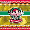 Drew's Famous Mexican Dinner Party Music