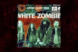24 Years Ago: <b>White Zombie</b> Release '<b>Astro</b>-Creep: 2000'