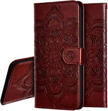 Flexible Soft <b>PU Leather Wallet Case</b> Magnetic Wallet Case for ...