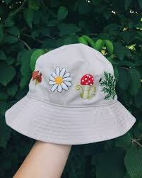 Pin by Movchan Angelina on accessories in 2020 | Hat embroidery ...