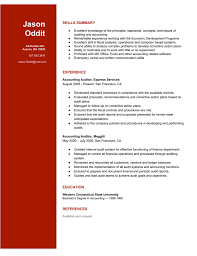 auditor resume template sample job resume samples senior auditor resume sample junior auditor resume template sample